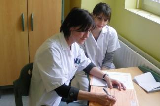 photo du pôle Consultations addictologie