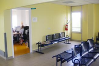 photo du pôle Consultations de médecine générale sans RDV